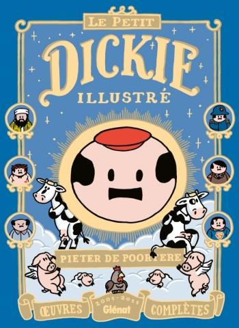 Le Petit Dickie Illustré
