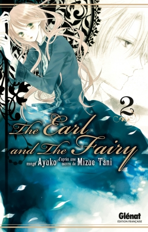 The Earl and the Fairy - Tome 02