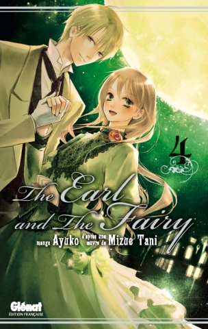The Earl and the Fairy - Tome 04