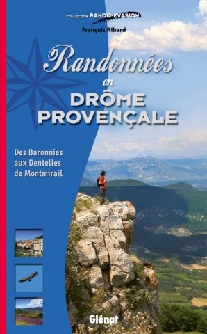 Randonnées en Drôme provençale