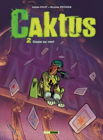 Caktus - Tome 02