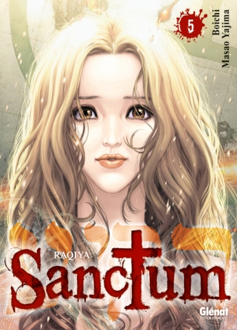 Sanctum - Tome 05