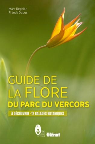 Guide de la flore du Parc du Vercors