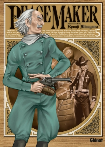 Peacemaker - Tome 05