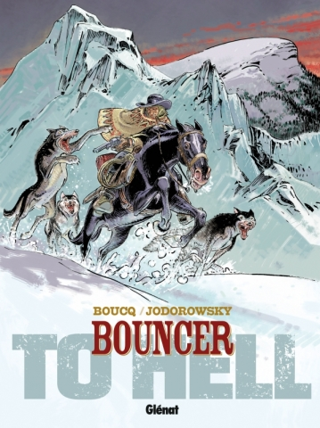 Bouncer - Tome 08
