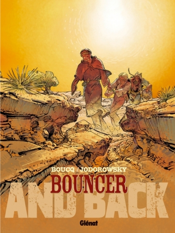 Bouncer - Tome 09