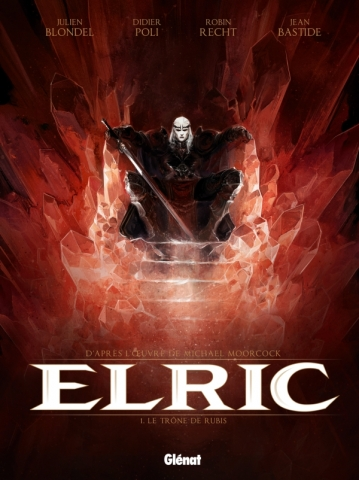 Elric - Tome 01
