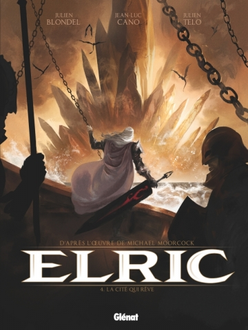 Elric - Tome 04