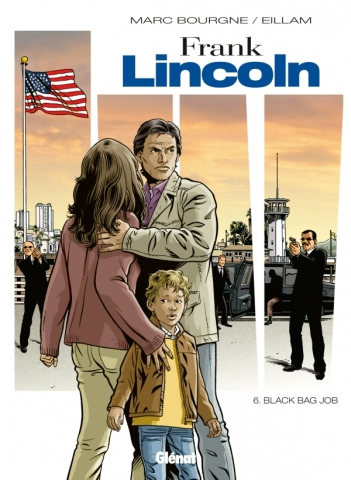 Frank Lincoln - Tome 06
