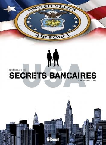 Secrets Bancaires USA - Tome 04