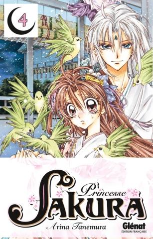 Princesse Sakura - Tome 04