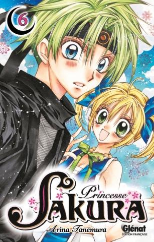 Princesse Sakura - Tome 06