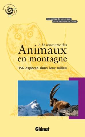 À la rencontre des animaux en montagne