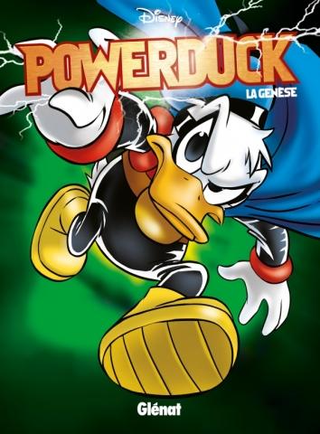 PowerDuck