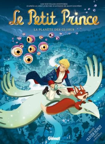Le Petit Prince - Tome 06