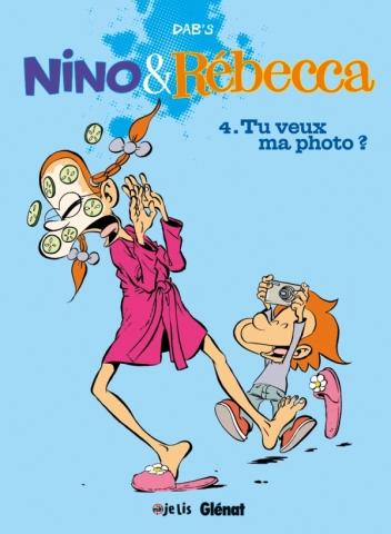 Nino et Rebecca - Tome 04