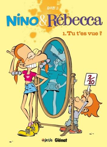 Nino et Rebecca - Tome 01