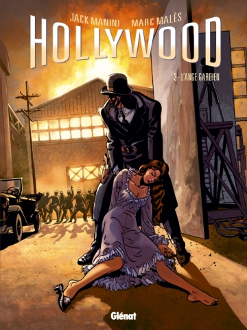 Hollywood - Tome 03