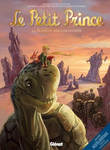 Le Petit Prince - Tome 08