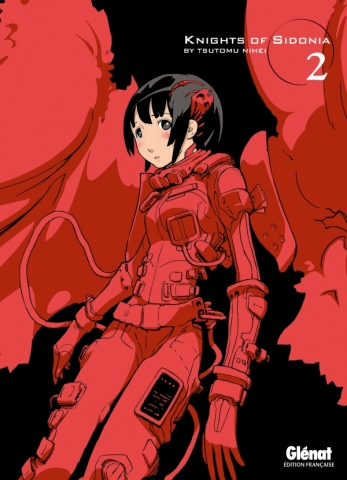 Knights of Sidonia - Tome 02