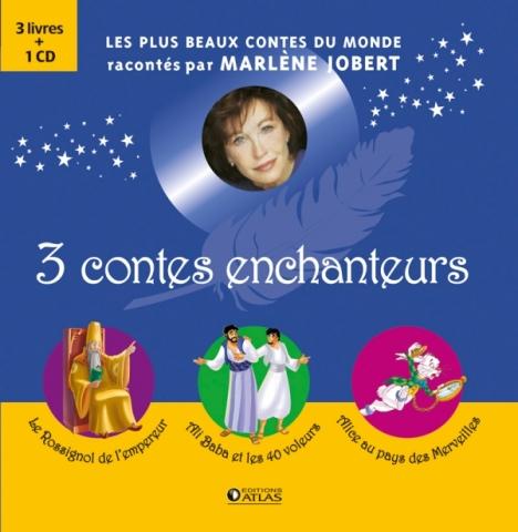 3 contes enchanteurs