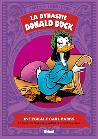 La Dynastie Donald Duck - Tome 09