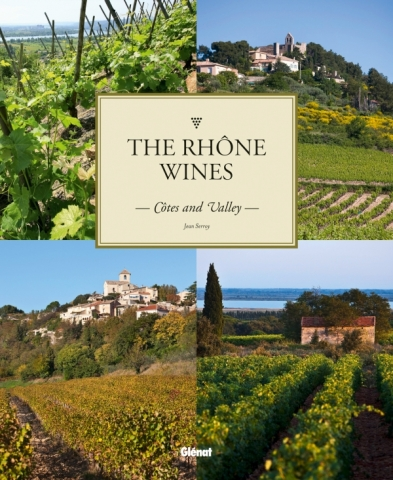 The Rhône wines