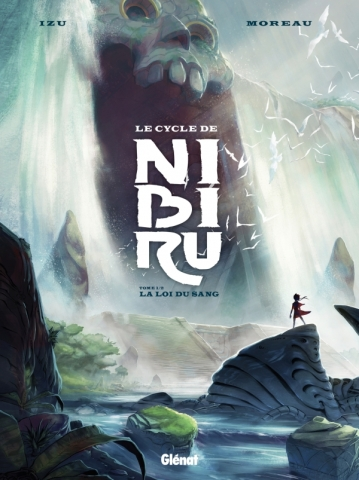 Le Cycle de Nibiru - Tome 01