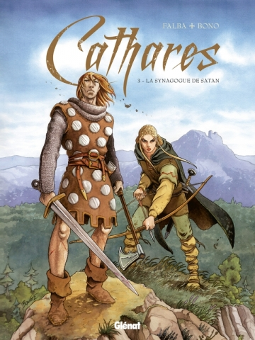 Cathares - Tome 03