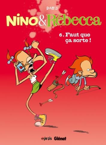 Nino et Rebecca - Tome 06