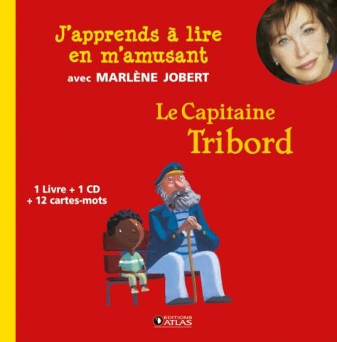 Le capitaine Tribord