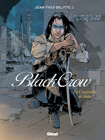 Black Crow - Tome 04