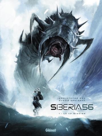 Siberia 56 - Tome 01