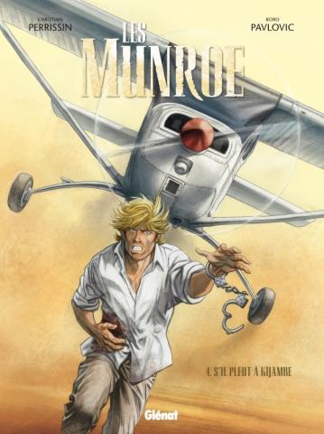 Les Munroe - Tome 04