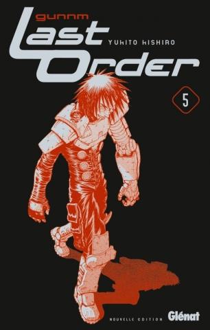 Gunnm Last Order (sens français) - Tome 05