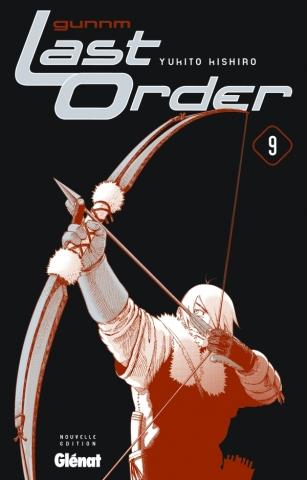 Gunnm Last Order (sens français) - Tome 09