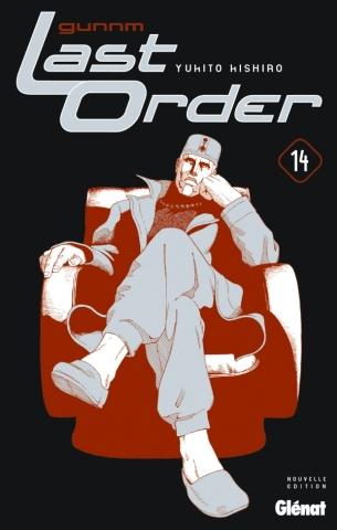 Gunnm Last Order (sens français) - Tome 14