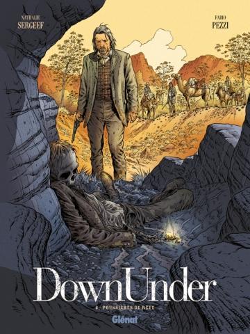 Down Under - Tome 02