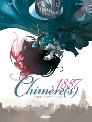 Chimère(s) 1887 - Tome 03