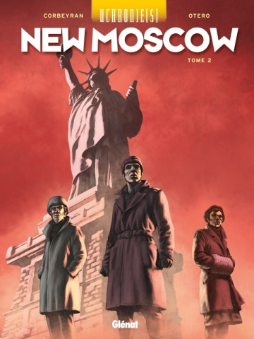 Uchronie[s] - New Moscow - Tome 02