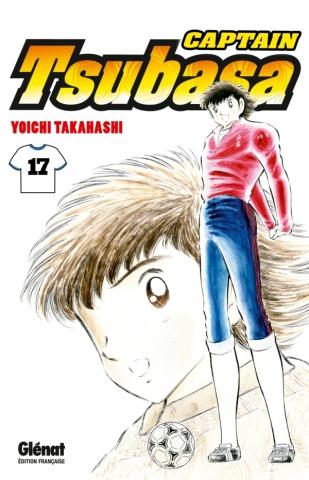 Captain Tsubasa - Tome 17