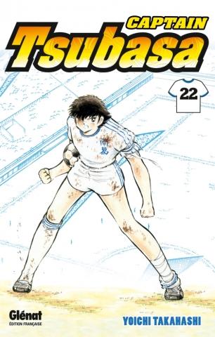 Captain Tsubasa - Tome 22