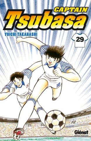 Captain Tsubasa - Tome 29