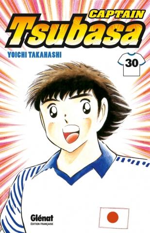 Captain Tsubasa - Tome 30