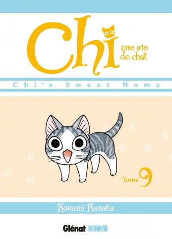 Chi - Une vie de chat - Tome 09