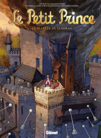 Le Petit Prince - Tome 12