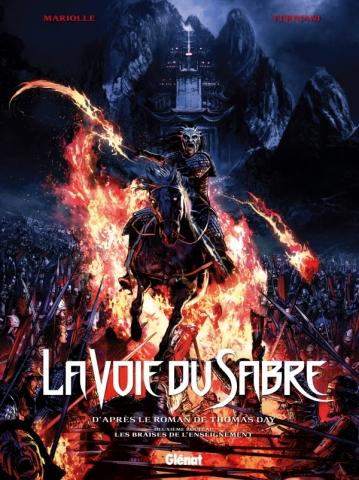 La Voie du Sabre - Tome 02