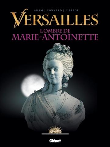 Versailles - Tome 02