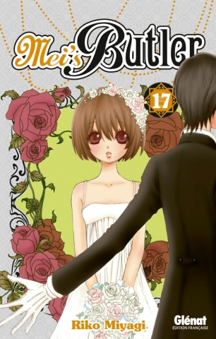 Mei's Butler - Tome 17