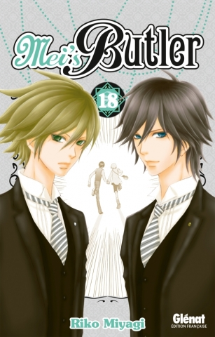 Mei's Butler - Tome 18